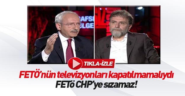 Kılıçdaroğlu'dan canlı yayında açıklamalar