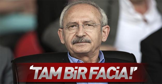 Kılıçdaroğlu'ndan skandal bir açıklama daha!