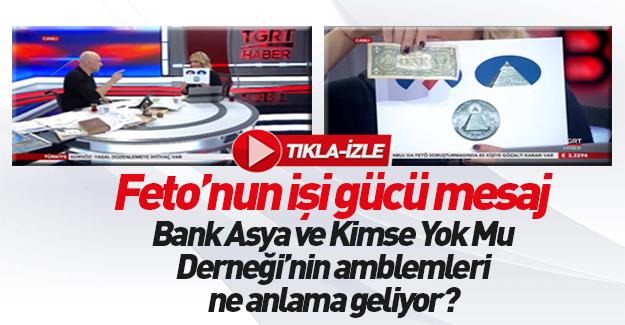 Komplo teorisyeni Ertan Özyiğit FETO'nun şifrelerini anlattı!