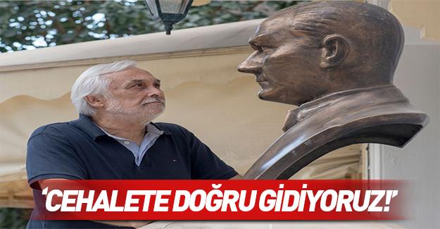 Müjdat Gezen'in Atatürkçü kişiliği