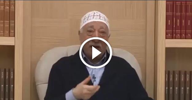 Teröristbaşı Gülen'e artık rahat uyku yok!