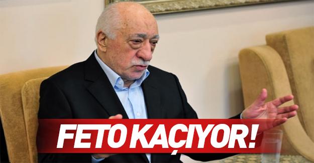 Teröristbaşı Gülen o ülkeden sığınma talep etti