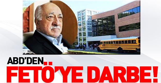ABD'den Gülen'i üzecek karar