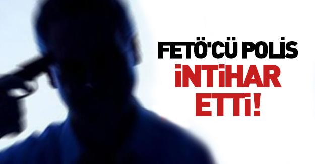 Açığa alınan FETÖ'cü intihar etti!