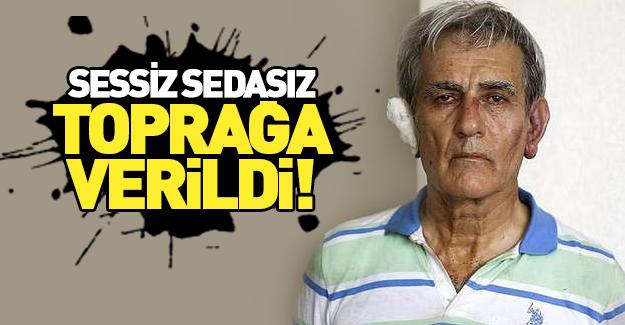 Akın Öztürk'ün babası hayatını kaybetti!