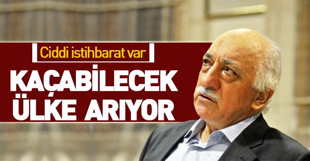 Bozdağ açıkladı: Teröristbaşı Gülen kaçacak!