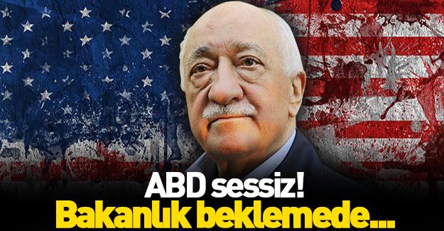 Gülen'in geçici tutuklanma talebi: ABD'nin yanıtı bekleniyor ...
