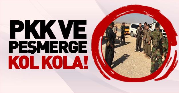 Peşmerge, PKK ile Türkmen katliamı yapıyor!