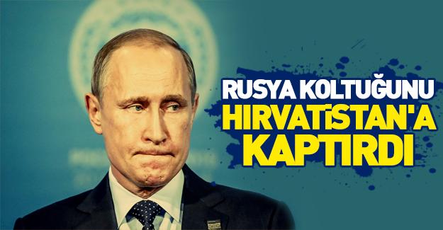 Rusya BM İnsan Hakları Konseyi'ne seçilemedi