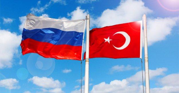 Rusya'dan Türkiye'ye yeşil ışık!