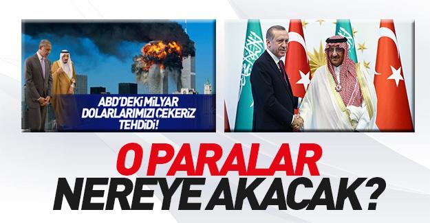 Suudi prensin Türkiye ziyareti ne anlama geliyor
