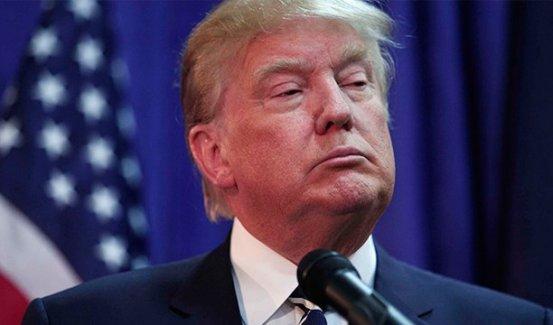 Trump'ın 'müstehcen' videosu ortaya çıktı