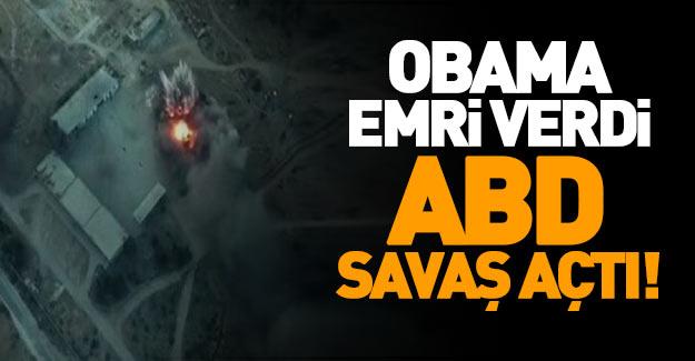 ABD, El Nusra liderlerine savaş açtı!