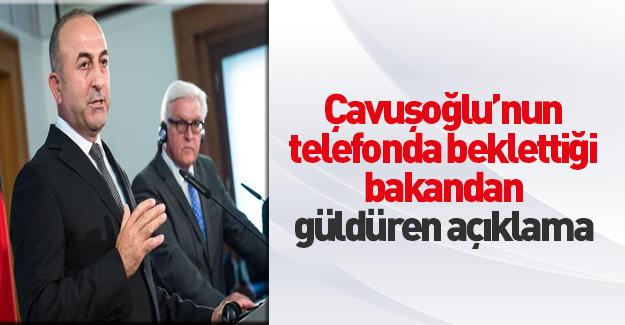 Almanya Dışişleri Bakanı Steinmeier'den PKK açıklaması!