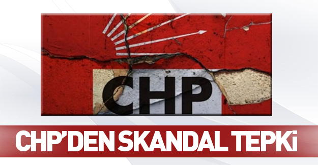 CHP'den HDP operasyonuna ilk tepki
