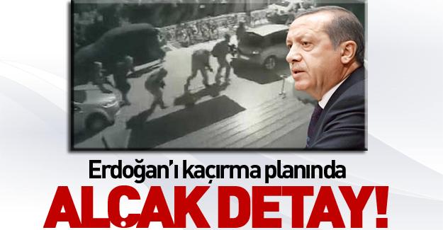 'Erdoğan'a suikast' planını, Gülen onaylamış!