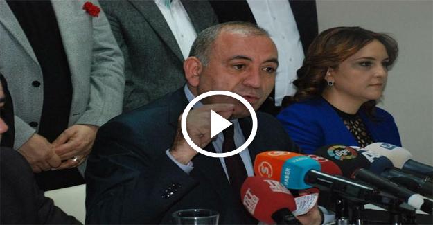 Gazeteleri tehdit eden Tekin'den Cumhuriyet'e destek