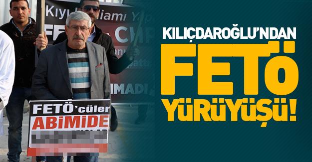 Kılıçdaroğlun'dan Ak Parti'ye destek!