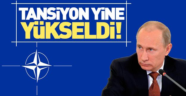 NATO'dan Rusya'ya sert mesaj: Cezasız kalmayacak!