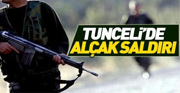 Tunceli'den acı haberler peş peşe geldi!