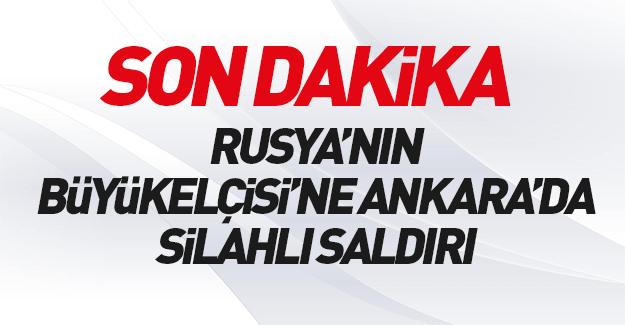 Ankara'dan az önce flaş bir son dakika haberi geldi