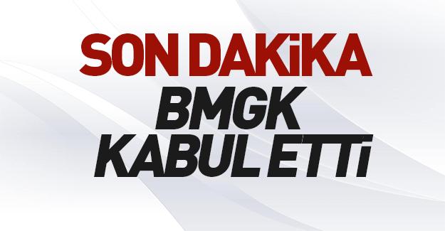 BMGK kabul etti! Türkiye ve Rusya'nın...