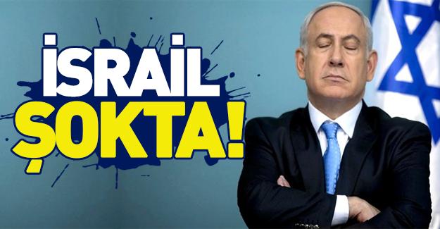 İsrail şokta! Netanyahu hakkında soruşturma açılıyor