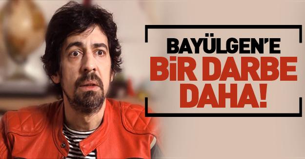 Okan Bayülgen'in fişi çekildi!