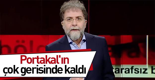 Ahmet Hakan ilk günden büyük şok yaşadı!