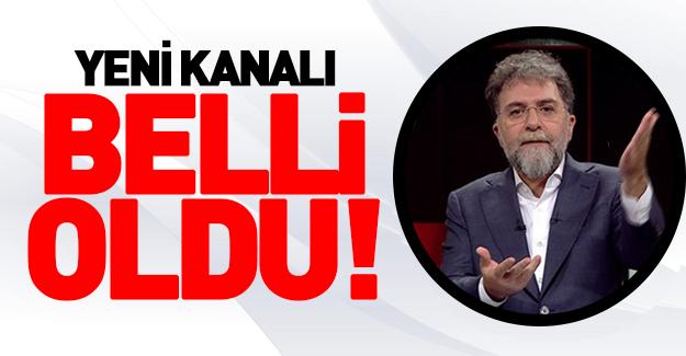Ahmet Hakan'ın yeni adresi!