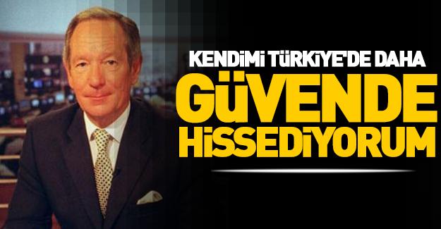 BBC muhabirinden Türkiye açıklaması