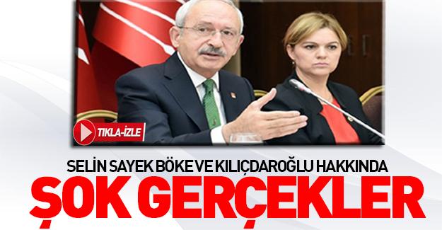 CHP'li Böke ve Kılıçdaroğlu hakkında şok gerçekler!