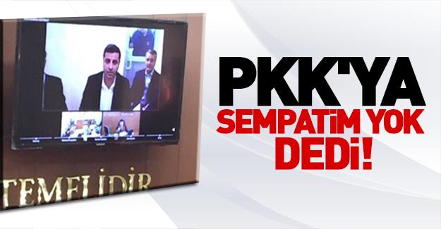 Demirtaş'ın yeni ifadesi çıktı!