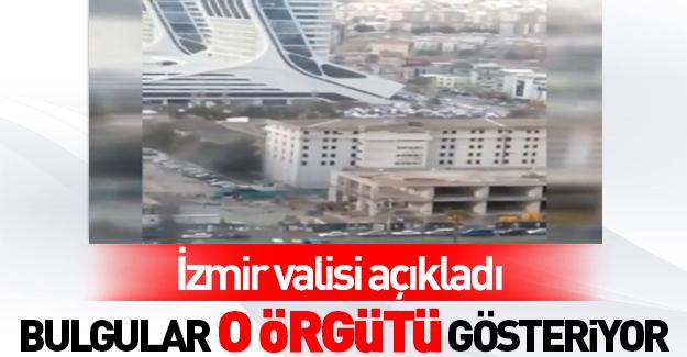 İzmir'deki patlamanın ardından o örgüt çıkabilir!