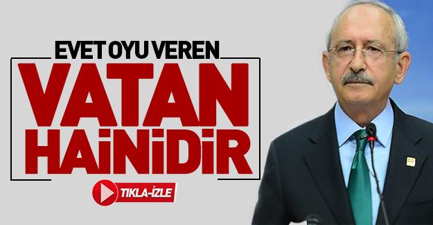 Kılıçdaroğlu eylem sinyalini verdi!