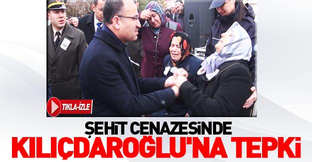 Şehit yakınından Kılıçdaroğlu'na tepki!