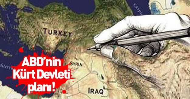 Картинки по запросу ABD kürt devleti