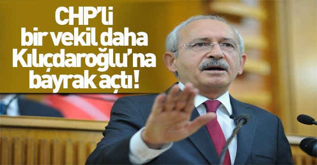 CHP'de Kılıçdaroğlu'nun koltuğu sallantıda