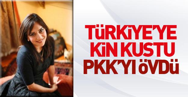 Amberin Zaman Washington Post'ta Türkiye'ye kin kustu