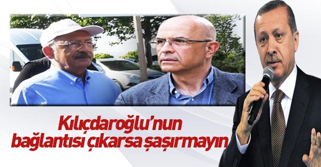 Cumhurbaşkanı Erdoğan'dan Berberoğlu açıklaması