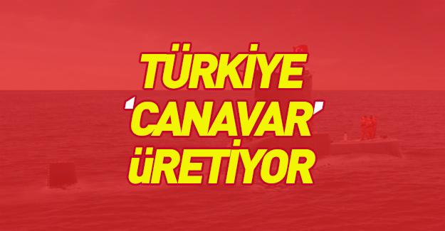 Türkiye 'canavar' üretiyor
