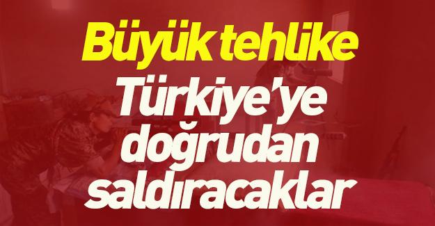 Türkiye'ye ikinci işgal planı hazır!