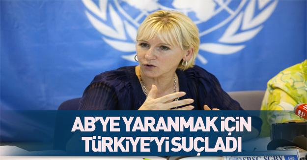 Avrupa'ya göre Türkiye AB'ye kapıyı kapattı