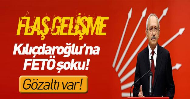 Kılıçdaroğlu'nun FETÖ şok!