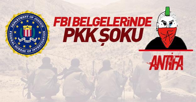 PKK ABD'ye terörist gönderiyor