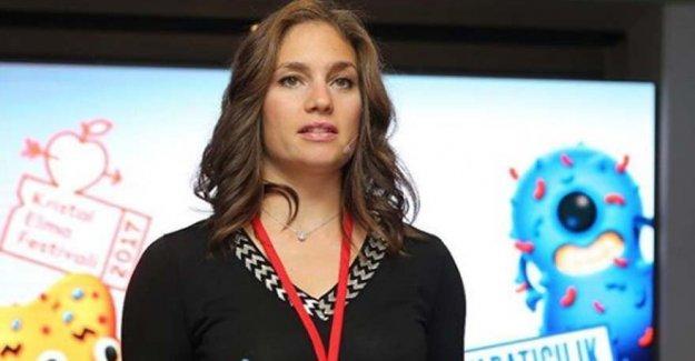 CHP'li spikerdne CHP Parti Meclisi üyeliği açıklaması