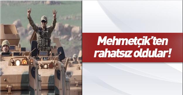 Mehmetçik'i eleştiren vekil
