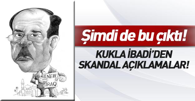 Şimdi de o çıktı… Kukla Maliki'nin derdi farklı