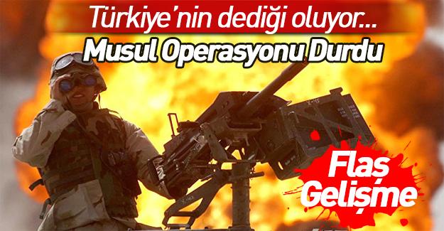 Türkiye'nin resti etkili oldu!