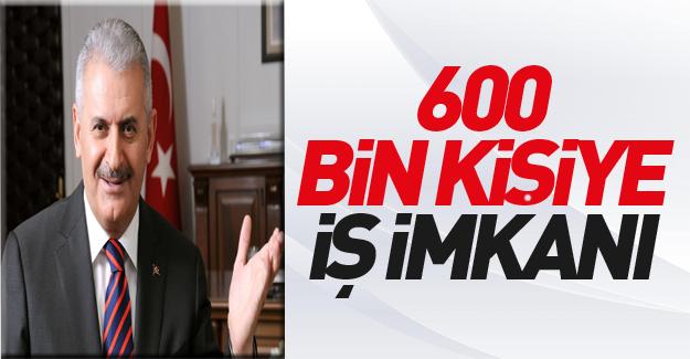 Başbakan Yıldırım EKK kararlarını açıkladı